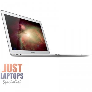 Apple Macbook Air 11 (2014) I5-4260U (Upto 2.7Ghz) 4GB Ram 128GB SSD  OSX 10