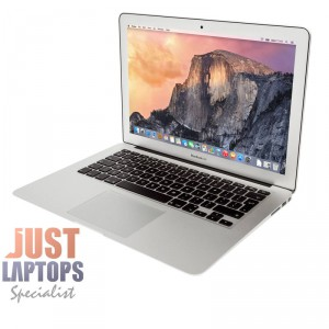 Apple Macbook Air 13 (2014) I5-4260U (Upto 2.7Ghz) 4GB Ram 128GB SSD  OSX 10