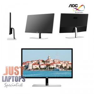 AOC I2379 23 Inch Ultra-Slim Bezel IPS FHD Monitor 1920x1080 Analog & HDMI