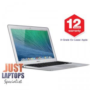 APPLE MACBOOK AIR 13 Inch Intel Core I7-4650U Upto 3.3Ghz 8GB Ram 256GB SSD