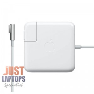 Apple Compatible Power Adapter Magsafe 60W White