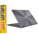 """ASUS ZENBOOK UX360 13.3"""" FLIP TOUCH FHD IPS I7-6500U 8GB 512GB SSD SPACE GREY"""