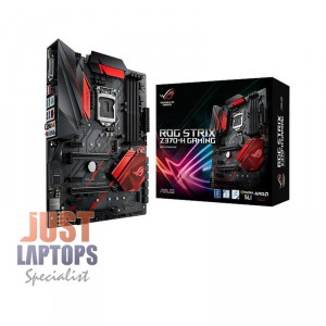 Motherboard Asus ROG Strix Z370-H Gaming Motherboard, Socket 1151 v2, Intel Z370