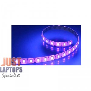 Aurora LED 30cm long Purple light strip--From Justlaptops