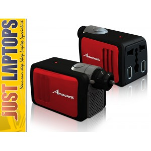 Amacrox AUTO 120 100W Car Inverter For Notebooks