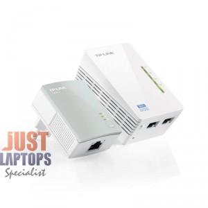 TP-Link AV500 WiFi Powerline Wireless Extender