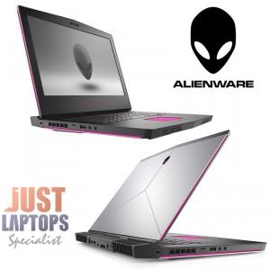 Dell Alienware 15 R3 I7-7820HK 16GB 256SSD+1TB GTX1080OC 8GB 120Hz FHD Display