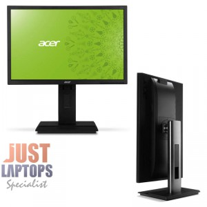 "Acer B246HL 24"" Wide 1920x1080 5ms Height Adjust"
