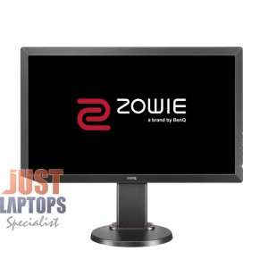 ZOWIE BY BENQ 24 Inch FHD CONSOLE GAMING MONITOR (HEIGHT ADJUSTABLE)