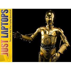 Sideshow Star Wars C-3PO Premium Format Figure