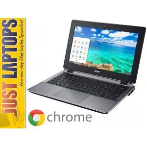 Acer Aspire C730 11.6 Inch N2940 4GB 16GB eMMCSSD