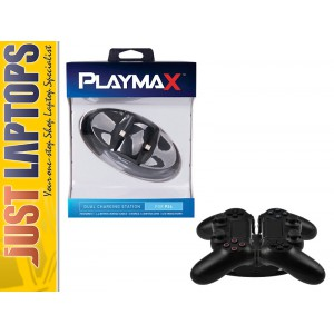Playmax PS4 Charging Station - FREE SHIPPING