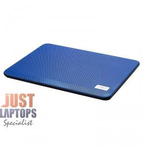 """DeepCool N17 Notebook Cooler Upto 14"""" Blue Colour"""