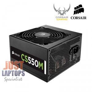 Corsair 550W 80+ Gold Certified Semi-Modular