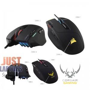 Corsair Sabre RGB 2016  Gaming Mouse 10000 DPI