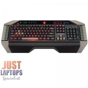 Mad Catz C.Y.B.O.R.G. V.7 Gaming Keyboard for PC