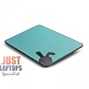 "DeepCool N2 17.3"" Bunny & Carrot Notebook Cooler"