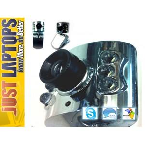 PC Camera  USB  100k/350k/480k  Pixels  For  Skype