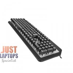 E-Blue Seico Floating Keyboard EKM738 Black