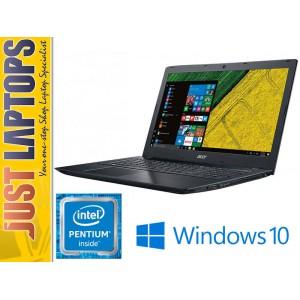 Acer Aspire ES1-533 15.6 Inch N4200 1.10Ghz 8GB RAM 1TB HDD with Windows 10