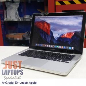 Apple Macbook Pro 13 Intel Core i5 Upto 3.1Ghz 4GB Ram 500GB OS X El Capitan