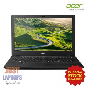 Acer Aspire F5-572G-77KY 15.6 FHD Intel Core i7-6500U 16GB RAM 1TB HDD GT940M