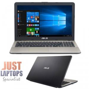 Asus F541UA-GQ1333T VivoBook Max 15.6 Inch i3-6006U 2.0GHz 4GB RAM 1TB HDD WIN10