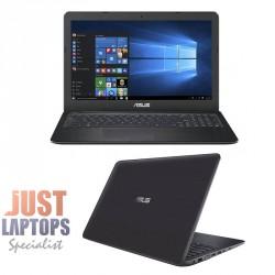 "ASUS K556UQ 15.6"" FHD 1920x1080 i7-7500U 8GB DDR4 256GB SSD NVIDIA GT940MX 2GB"