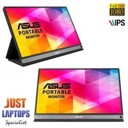 *NEW* ASUS ZenScreen MB16AC Portable External Monitor 1920x1080 IPS
