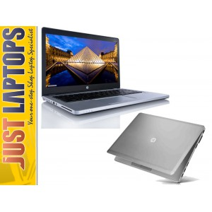 HP Elitebook Folio (A-Grade) Ex-Lease Intel Core i5 Upto 2.9Ghz 4GB Ram 320G HDD
