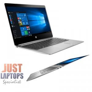 "HP Elitebook Folio G1 Executive Business Ultrabook 12.5"" 4K UHD Touch Notebook"