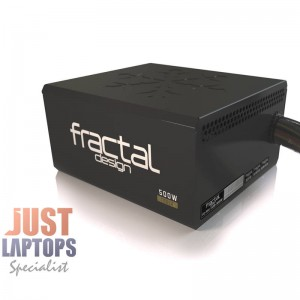 Fractal Design Tesla R2 500W Premium Power Supply 80Plus Gold
