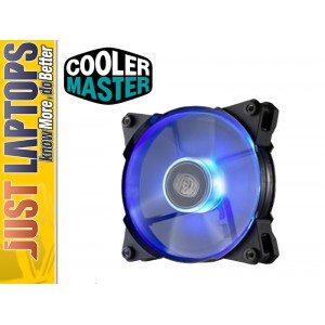 Cooler Master JetFlo 120 Blue LED Fan Ultra-thin