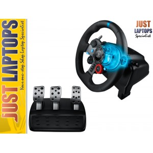 Logitech New! G29 DRIVING FORCE For PS3 & PS4