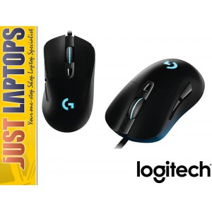 Logitech G403 Prodigy Gaming Mouse - Wired Edition