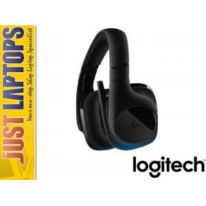 Logitech G533 Wireless DTS 7.1 Surround Sound Gaming Headset