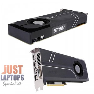 ASUS GeForce GTX 1080 Turbo 8GB Graphics Card