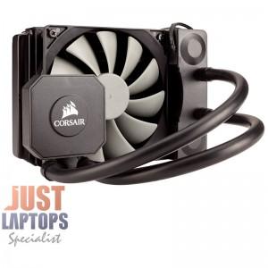 CORSAIR HYDRO SERIES H45 PERFORMANCE LIQUID CPU COOLER - BULK PACKAGE