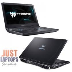 Acer Predator Helios 500 PH517-51-75T7 I7-8750H 16GB 256SSD+1T GTX1070 8GB 144HZ