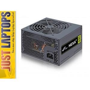 FSP HEXA+ 500W ATX 12V 120mm Fan Desktop PSU