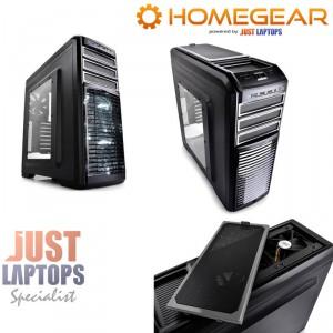 HOME PC - INTEL I7-8700 6-Cores/12-Threads 16GB DDR4 2666Mhz 480GB SSD Wifi+BT