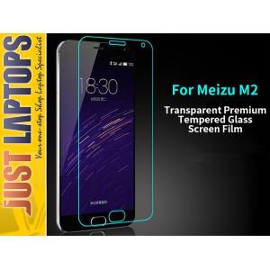 MEIZU M2 Glass Screen Protector [5 Inch Screen]
