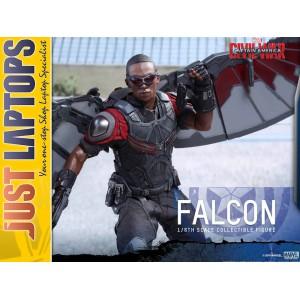 Hot Toys CAPTAIN AMERICA: CIVIL WAR FALCON 1/6TH Scale Figure