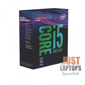 Intel Core i5 8600K Six-core (6 Core) 3.60 GHz LGA1151 Unlocked