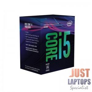 INTEL CORE I5 8400 6 Cores 6 Threads 2.80 GHZ 9M Cache LGA 1151 PROCESSOR