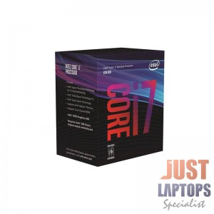 INTEL CORE I7 8700 6 Cores 12 Threads 3.20 GHZ 12M Cache LGA 1151 PROCESSOR