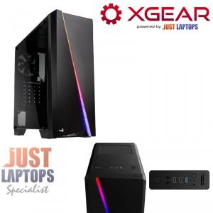GAMING PC I5-8400 6-CORE/6-THREAD UPTO 4.0GHZ 16GB 480GB SSD GTX1070 8GB OC WIFI