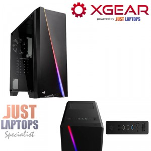 GAMING PC I7-8700 6-CORE/12-THREAD UPTO 4.6GHZ 16GB 480GB SSD GTX1070 8GB WIFI