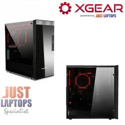 GAMING PC I7-8700 6-CORE/12-THREAD RGB LC 16GB Corsair Ram 480GB SSD GTX1070 8GB