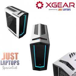 Gaming PC - White Ghost I7-8700 ARGB240ML Liquid Cooler 16GB 512SSD+2TB GTX1080